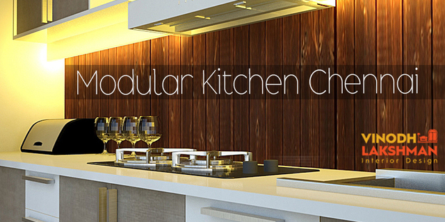 Modular Kitchen Chennai Interior Designers in Chennai