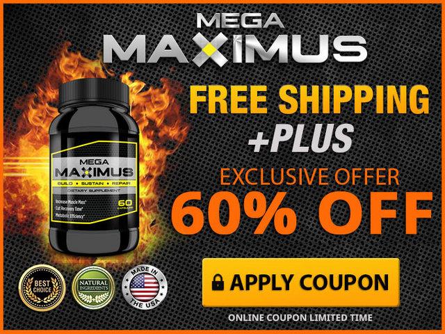 TODAY MegaMaximus exitpop PRIM Mega Maximus