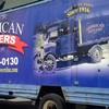 American Mover-  The Best M... - American Movers