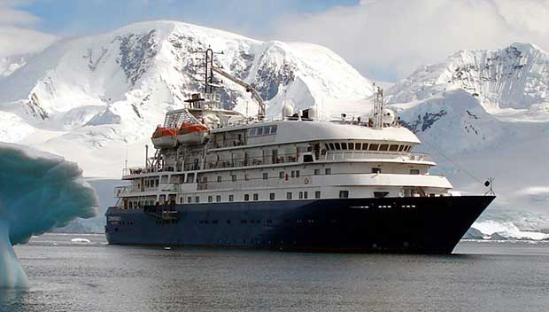 Cruises Spitsbergen Picture Box