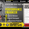 How much Blackcore Edge Max effective?