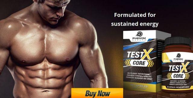 Get-TestXCore Testx Core