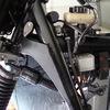 Frame (15) - 4971818 1976 R90/6 1000cc C...