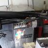 Frame (16) - 4971818 1976 R90/6 1000cc C...