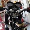 Frame (17) - 4971818 1976 R90/6 1000cc C...