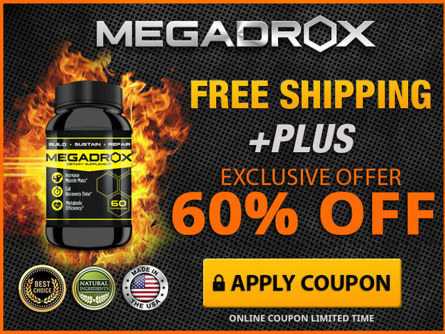 Megadrox Megadrox