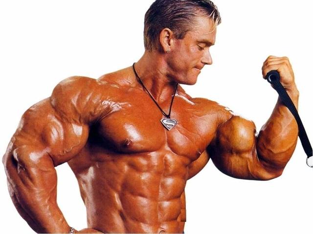 bodybuilding Picture Box