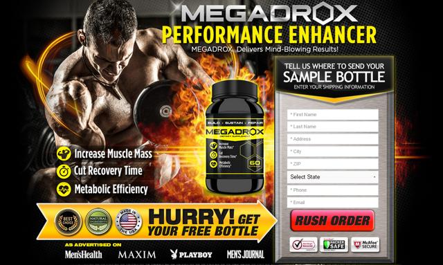 SEC megadrox Picture Box