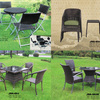 bistro patio furniture - Hospitality Funriture