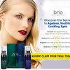Brio Cream sec - Picture Box