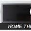 home theatres - The Installers