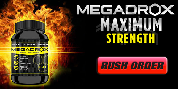 Megadrox  Does Megadrox really effective to boost testosterone level?