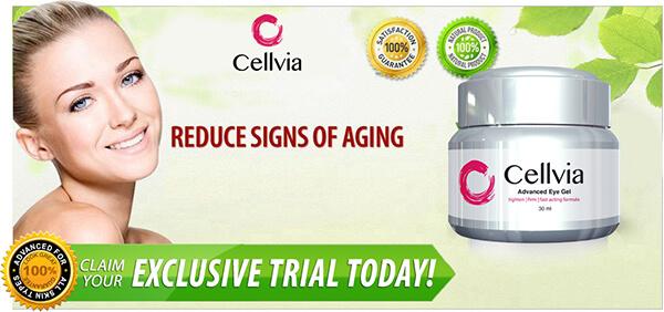 Cellvia Cellvia Advanced Eye Gel Remove Wrinkles?