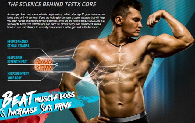 SEC 18 TestX Core Picture Box