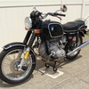 SOLD  Varga '74 R90/6 Restoration