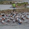 Triatlon Baardmannetje 19-6-2016