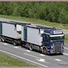 BZ-BT-81-BorderMaker - Kippers Truck & Aanhanger
