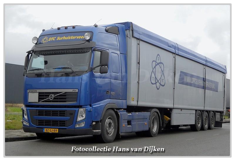 DTC Surhuisterveen BZ-SJ-89(0)-BorderMaker -
