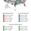 Average Gym Membership Fees (USA)