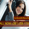 Locksmith Boca Raton | Call Now:-(561)208-1739