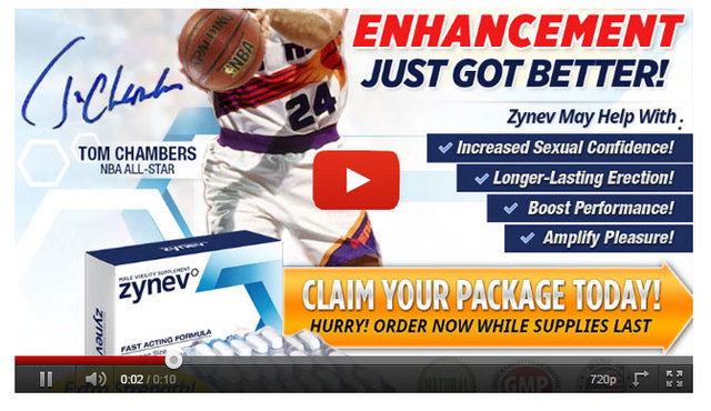 zynev-male-virility-supplement-video-1 Zynev Virility Supplement