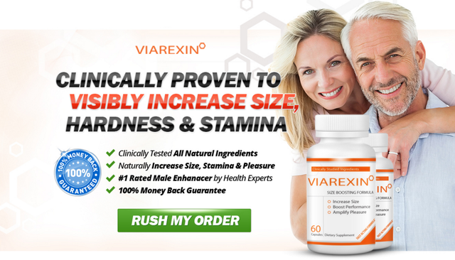 Viarexin How does Viarexin Works?