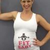 review fm (3) - Pregnancy workout clothes