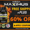 Mega Maximus Muscle Building