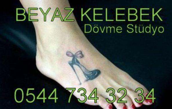 istanbul dövmeci İstanbul Ressam Dövme Yapan Yerler