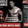 No2 Shred muscle trial -  http://www.myfitnessfacts