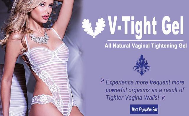 http://guidemesupplements V-Tight Gel