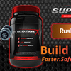muscle building Supreme - http://www.myfitnessfacts