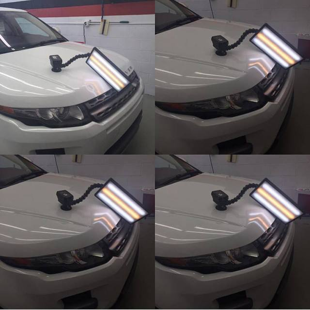 Dent Removal NJ Picture Box