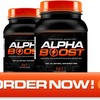 Alpha Boost - How Does Alpha Boost Work?