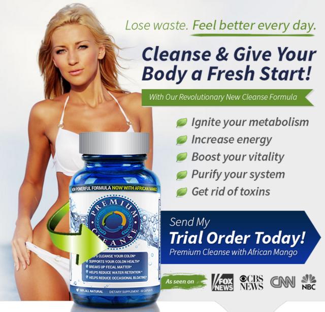 Premium Nutra Cleanse Vibe Premium Nutra Cleanse
