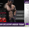 building Max Gain Xtreme -  http://www.myfitnessfacts