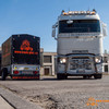 "The making of: Asphalt Cowboy ""Big Mike"" Cohnen's Renault T-Model powered by www.truck-pics.eu & Dietrich GmbH, Gerlingen"