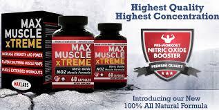 Max Gain Xtreme  tria Max Gain Xtreme Trails