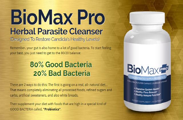 Bio-Max-Pro Does Biomax-Pro really work?