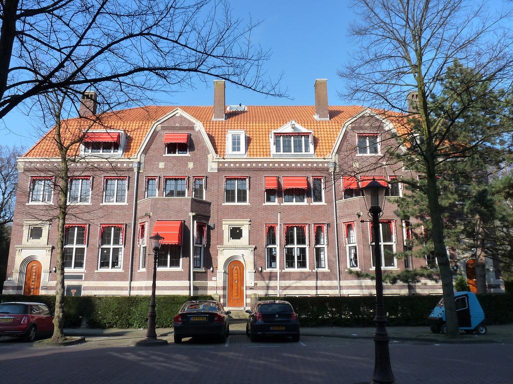 P1050729 - vondelpark/,-concertgebouwbuurt