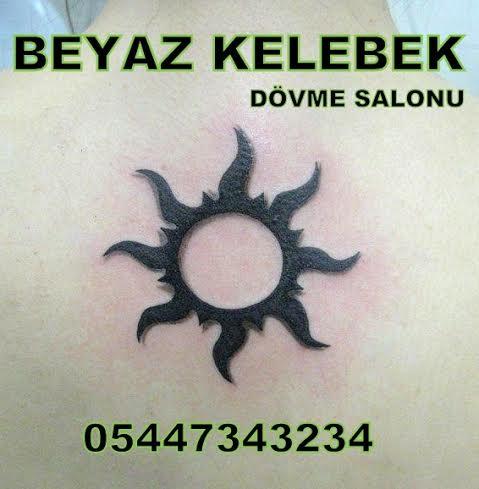 beyaz kelebek dövme salonu Bakırköy Dövme Salonu Beyaz Kelebek