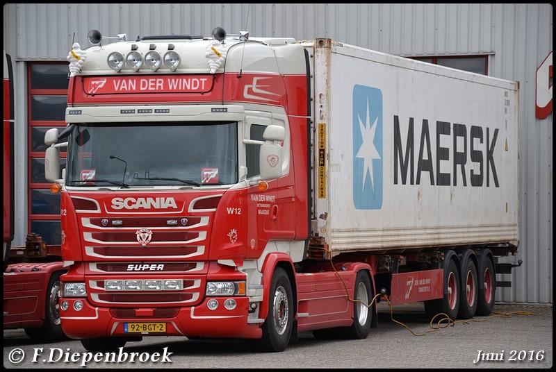 92-BGT-2 Scania R410 van der Windt-BorderMaker - 2016