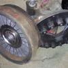 ZetorSuper35 m19b - tractor real
