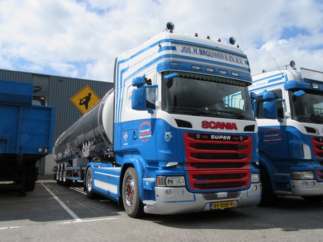 89-BHB-9 Scania Streamline
