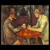 Cezanne CardPlayers - Cezanne