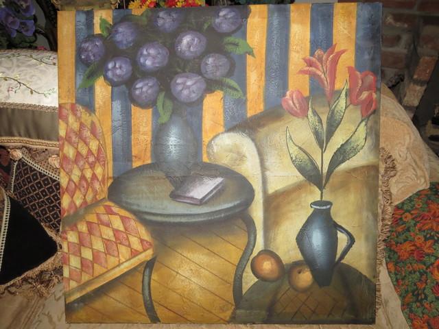 Cezanne? Cezanne