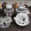 Engine (11) - 4971818 1976 R90/6 1000cc C...