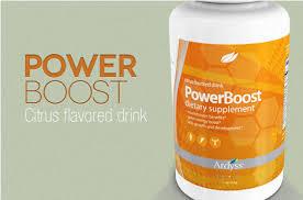 Power Boost X  Power Boost X