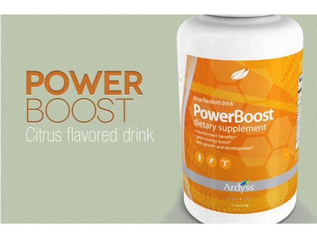 Power BoostX  Why are you Using the Power Boost X?