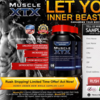 What Ingredient is utilized making Muscle XTX?